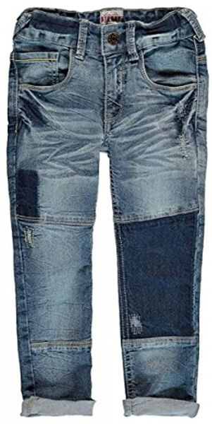 Sturdy Jeans midblue denim Junge