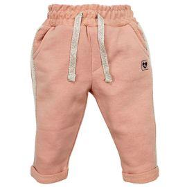 Ducky Beau Hose Mädchen dusty pink