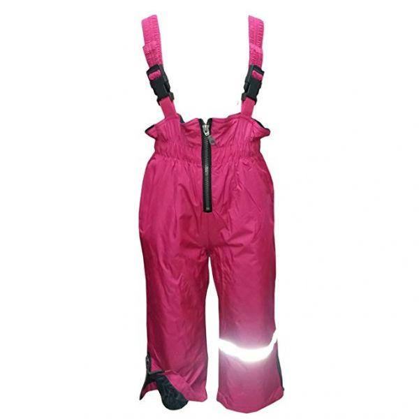 Outburst Regenhose Mädchen pink