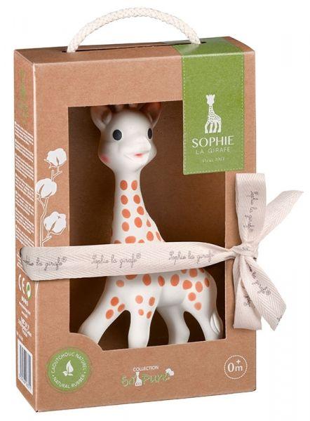 Vulli Sophie la girafe Geschenkverpackung
