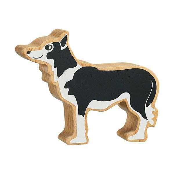 Lanka Kade Holztier Hund