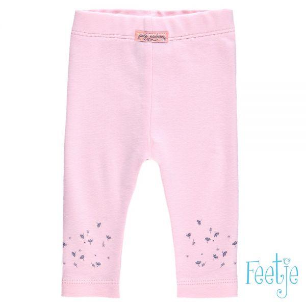Feetje Little Hose Leggings rosa