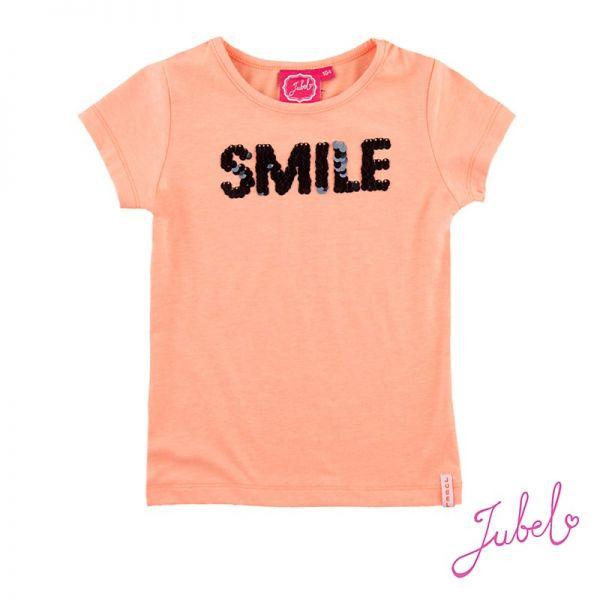 Jubel Easy T-Shirt orange neon
