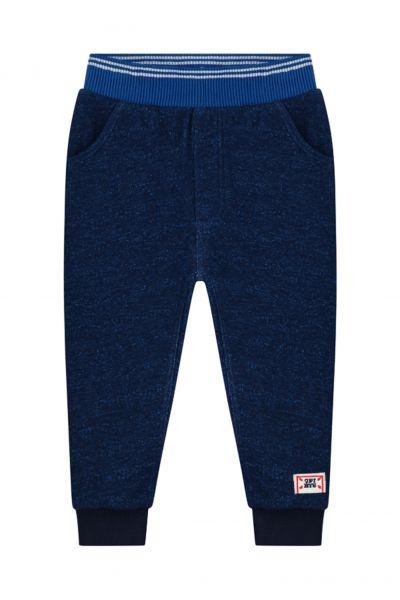 Quapi BRENN Hose Jogginghose S201 Dark Blue