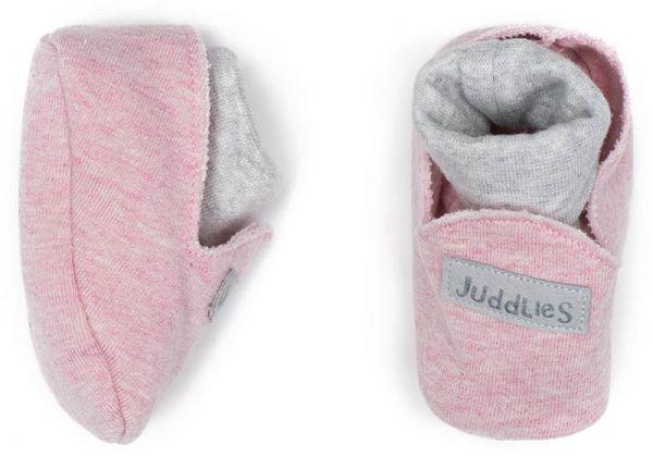 Juddlies Raglan Collection Babyschuhe Baumwolle (Bio)
