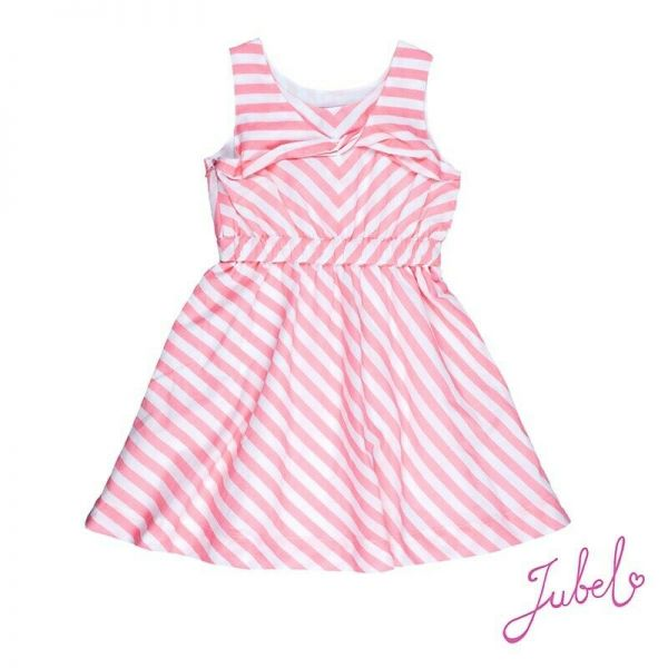 Jubel Discodip Kleid