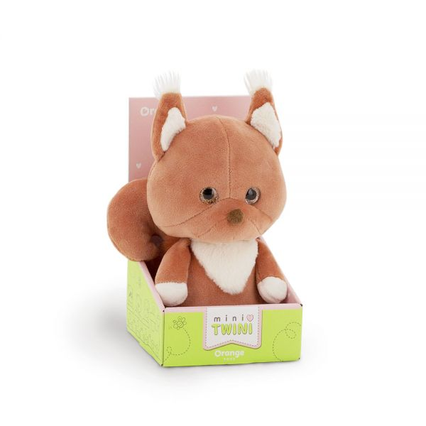 Orange Toys Mini Twini Eichhörnchen Squirrel