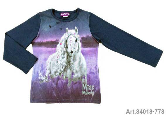 Püttmann Miss Melody Shirt