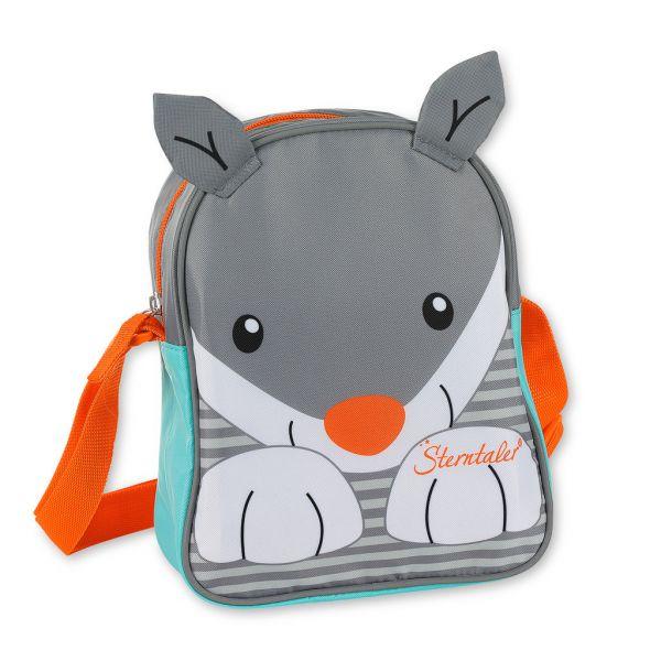 Sterntaler Waldis Kindergartentasche Fuchs Filou