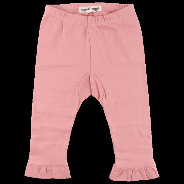 Small Rags Leggings rosa