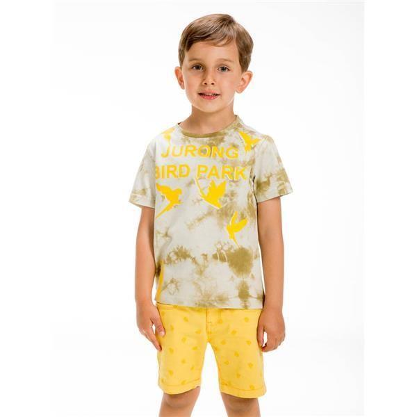 UBS2 T-Shirt olive