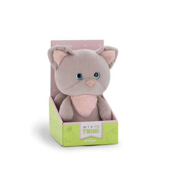 Orange Toys Mini Twini Katze grey Cat