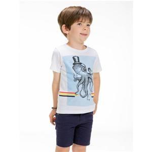 UBS2 T-Shirt weiß