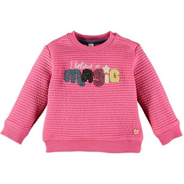 Babyface Pullover Mädchen pink