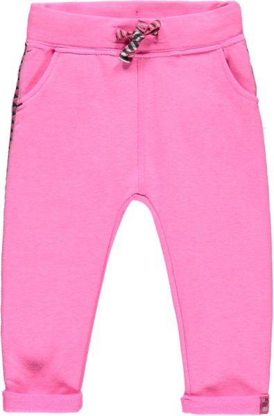 Quapi Hose neon pink Mädchen