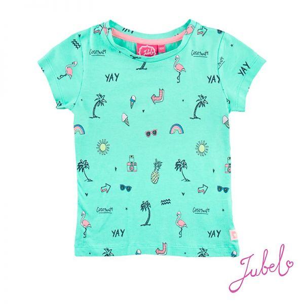 Jubel Exotic T-Shirt mint