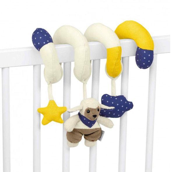 Sterntaler Spielzeug Spirale Schaf Stanley