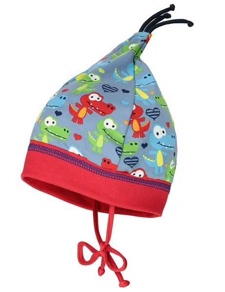 maximo Baby Mütze Zipfelmütze, Bindeband