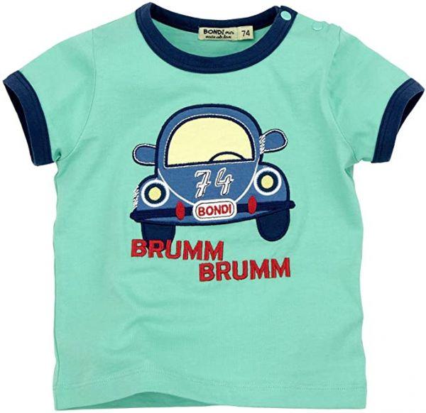 BONDI T-Shirt Brumm Brumm´ Speed Cars