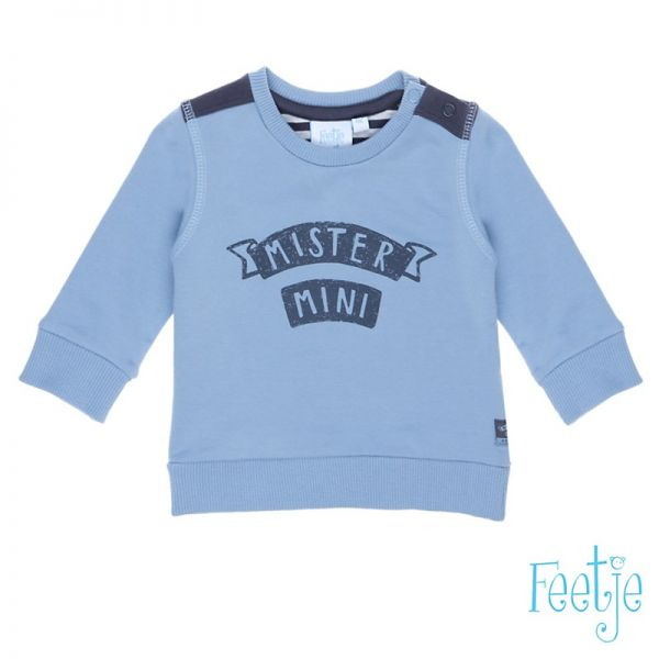 Feetje Mister Mini Sweater