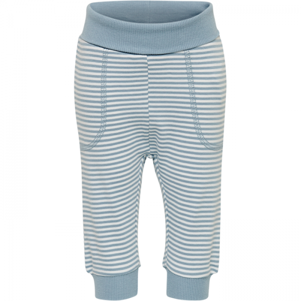 Fixoni Hose Junge blau mit Streifen New Kollektion 2020