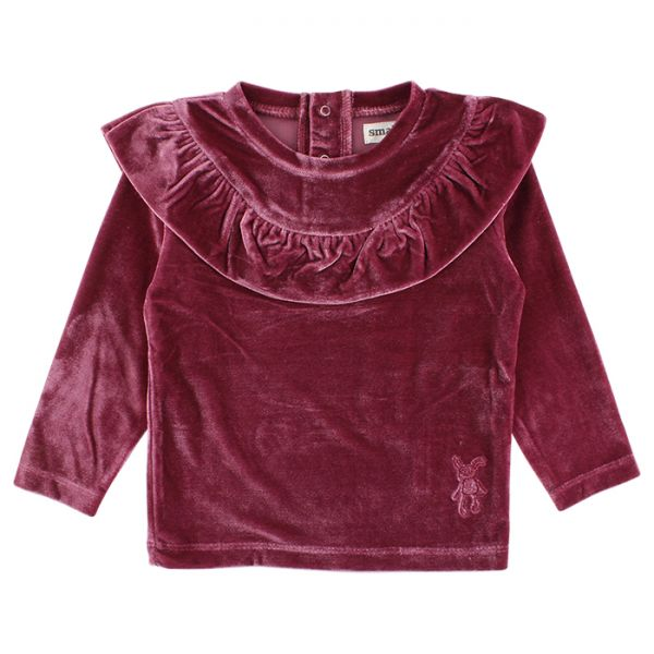Small Rags Sweatshirt Nickistoff