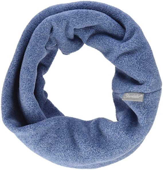 Sterntaler Loop Schal jeans melange