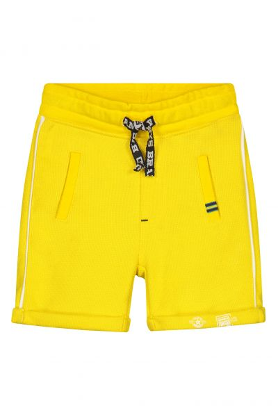 Quapi BRODY Sweatshort S202 Empire Yellow