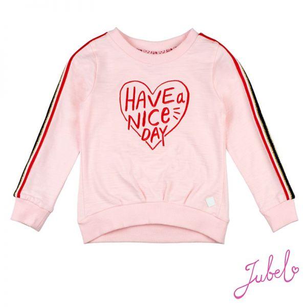 Jubel Funbird Sweater pink Mädchen