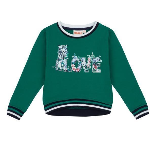 UBS2 Pullover Sweater Mädchen