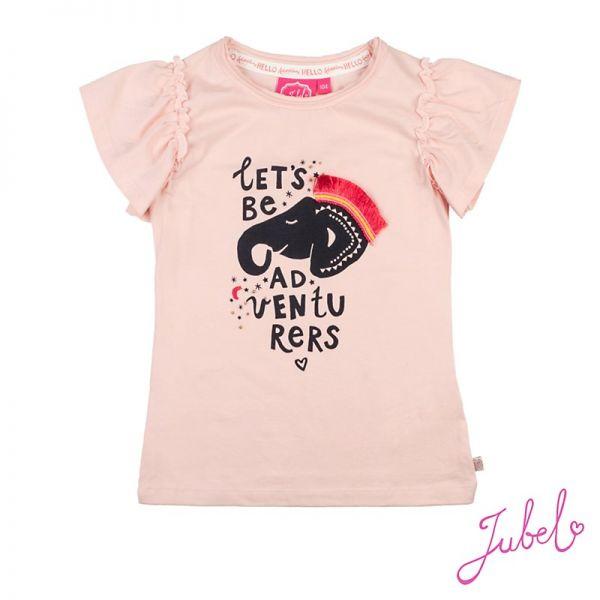 Jubel Stargazer T-Shirt pink