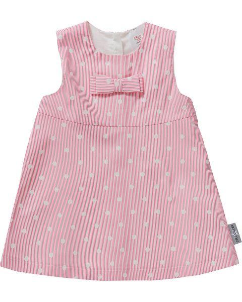 Sterntaler Kleid rosa