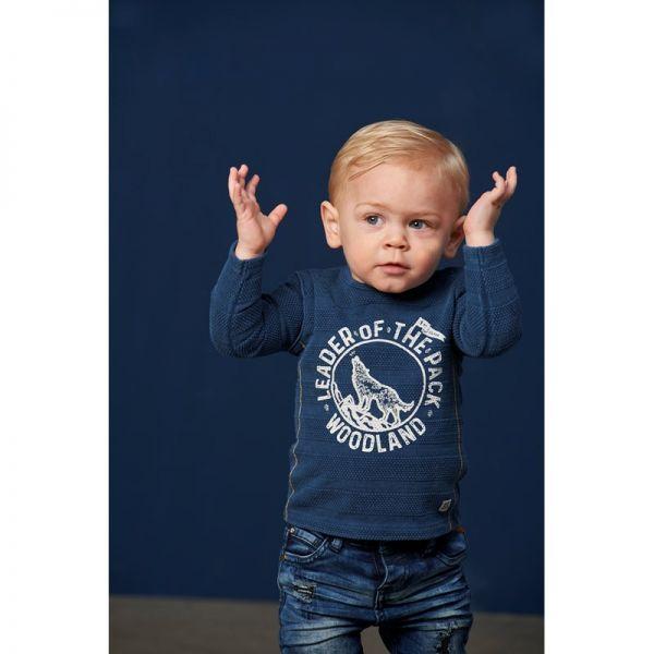 Feetje Woodland Shirt Junge