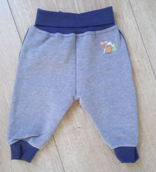 maximo Baby Hose warm Sweatpants