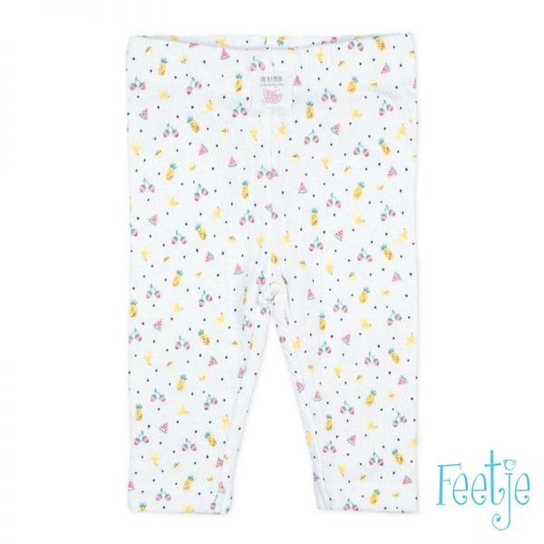 Feetje Sweet by nature Leggings weiß