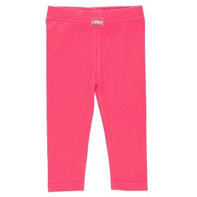 Feetje Keep smiling Leggings pink