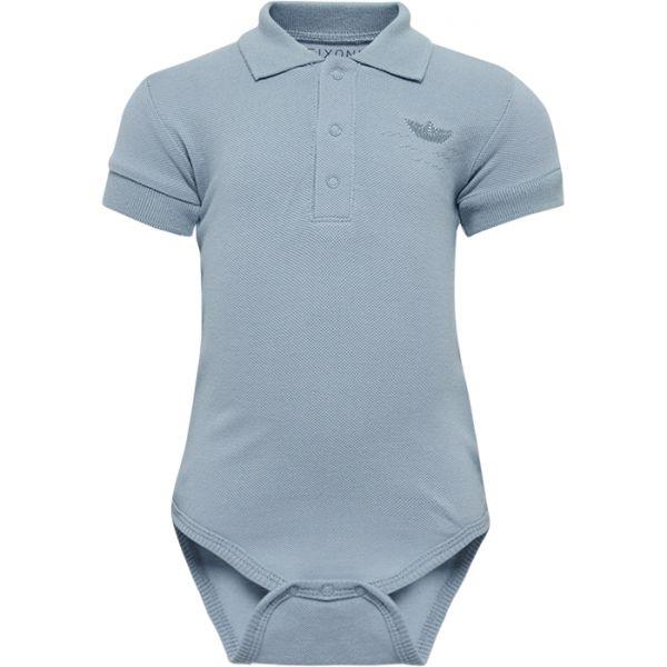 Fixoni Body blau Junge New Kollektion Sommer 2020
