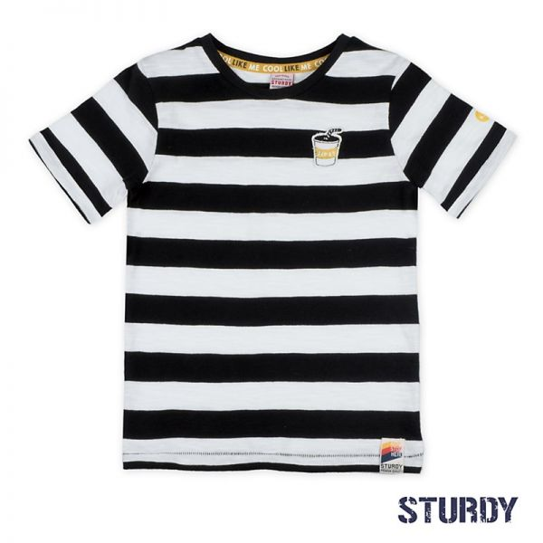 Sturdy Thrillseeker T-Shirt