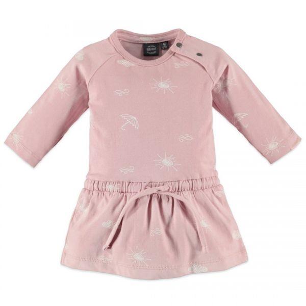 Babyface Kleid pastel pink