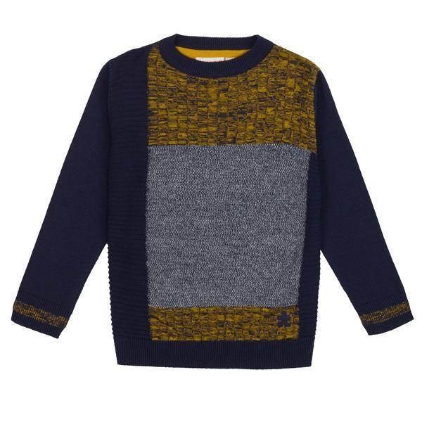 UBS2 Pullover Junge