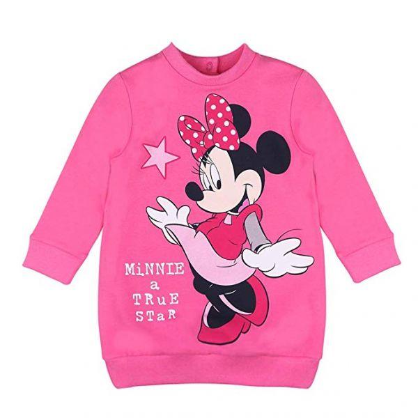 Püttmann Disney Minnie Mouse Kleid pink