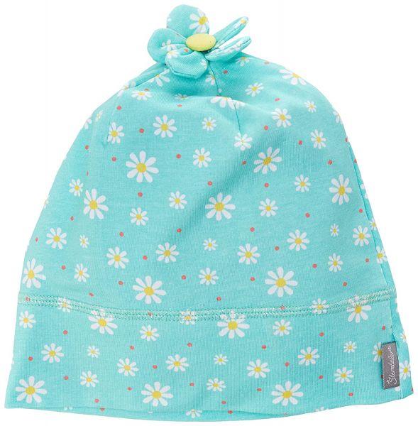 Sterntaler Baby-Mädchen Slouch-Beanie Mütze