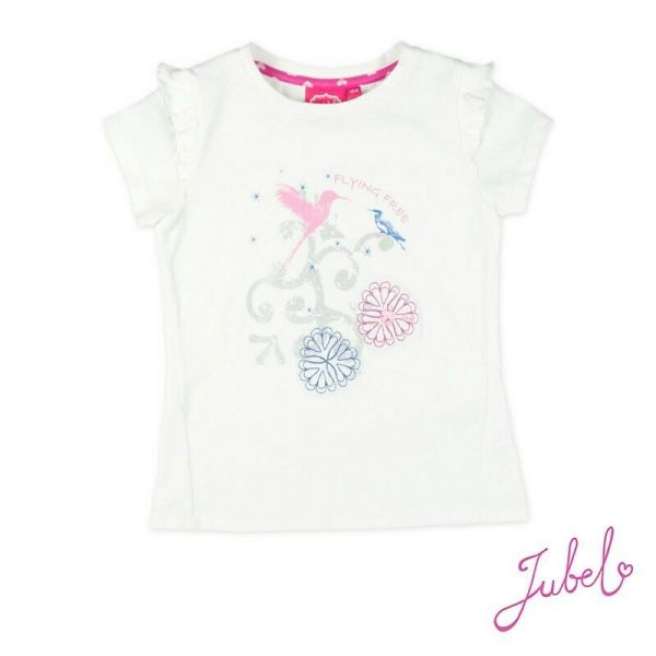 Jubel German fairy garden T-Shirt