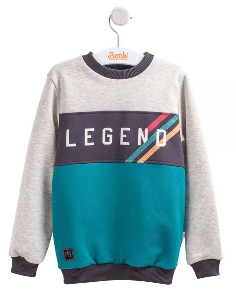 Bembi Sweater Junge