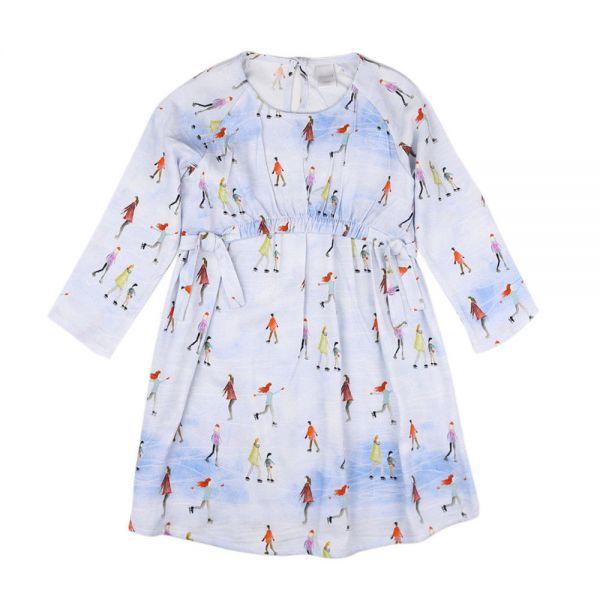 Stummer Kleid
