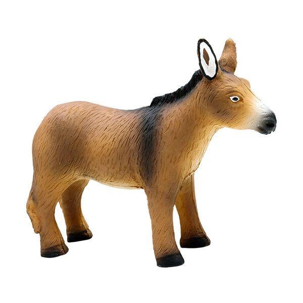 cao ochu Naturkautschuk Spieltier Esel