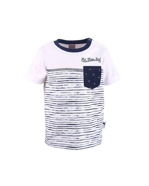Stummer T-Shirt Sail