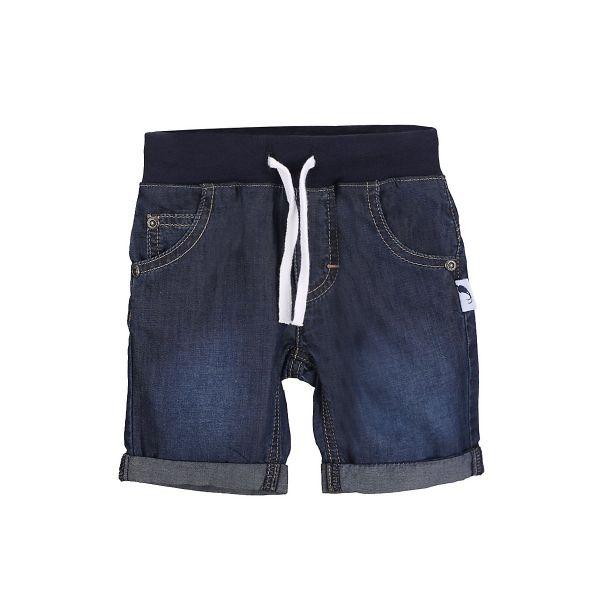 Stummer Jeansshorts
