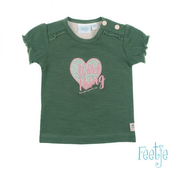 Feetje Wild thing T-Shirt