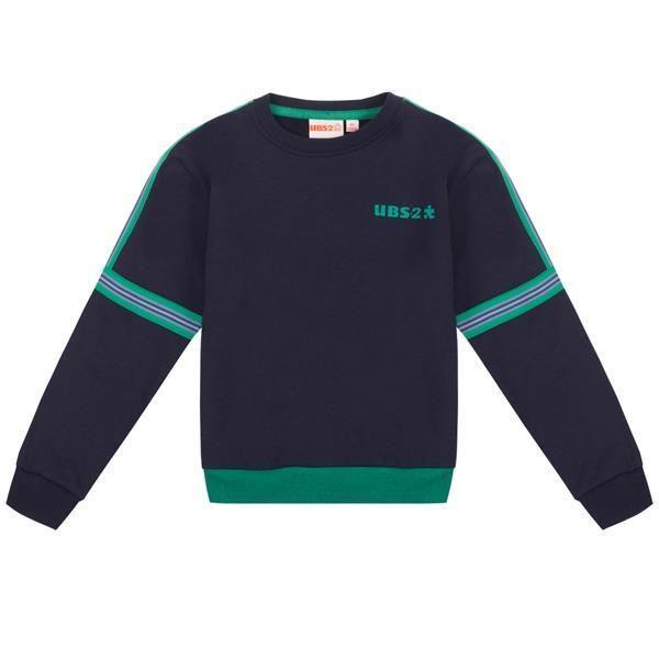 UBS2 Pullover Junge navy